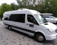 Mercedes Benz Sprinter 518 CDI 43 L