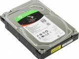 HDD Seagate IronWolf HDD 4TB, 3,5""