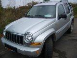 Jeep Cherokee 4x4 2.8 CRD Limited